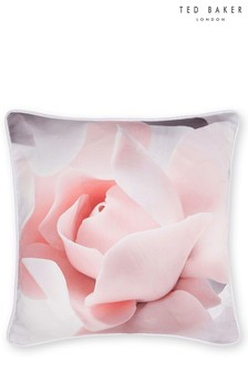 Ted Baker Porcelain Rose Cushion