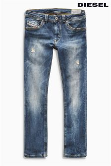 Diesel® Denim Slim Jean