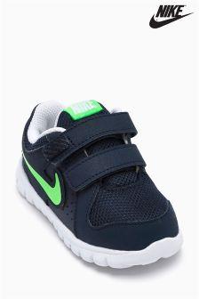 Nike Navy Flex Experience