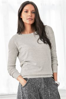 Jumpers never go out of style! Our latest edit of must-have jumpers for women features varied textures and styles including cold shoulders, classic crews and V necks. Lift your look at any occasion with lace and chunky cable knits, styled with smart trousers or denim jeans for an effortlessly chic look.