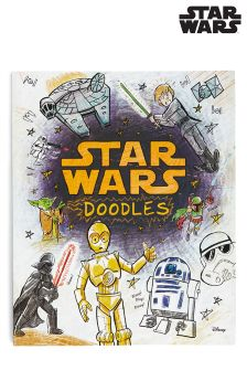 Star Wars™ Doodle Book