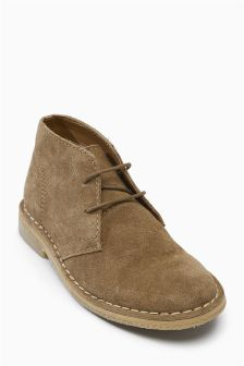 Desert Boots (Older Boys)