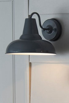 Salcombe Wall Light
