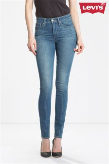 Levi's® 721 Surplus Tint Hise Rise Jean
