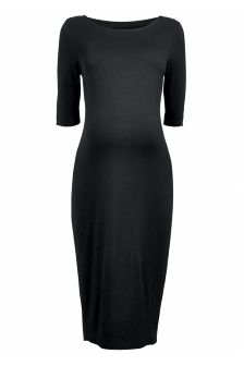 Maternity Bodycon Dress