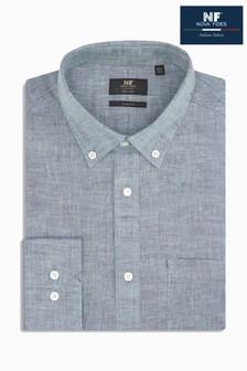 Signature Linen Shirt