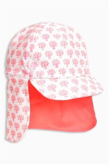 Swim Legionnaire's Hat (Younger Girls)