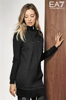 Emporio Armani EA7 Dress Hoody