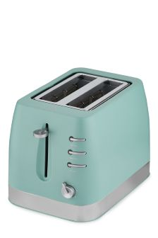 Next 2 Slot Plastic Toaster