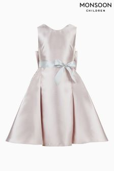 Monsoon Pink Viera Dress