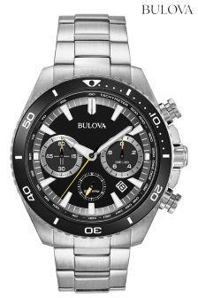 Bulova High Performance Quartz Chronograph Watch