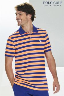 Ralph Lauren Golf Stripe Polo