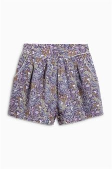 All Over Print Culottes (3mths-6yrs)