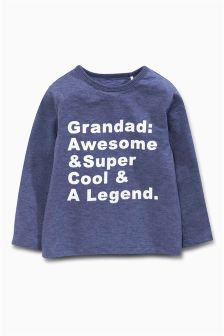 Grandad T-Shirt (3mths-6yrs)