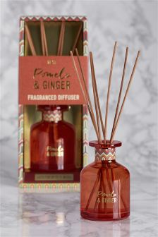 Pomelo And Ginger 100ml Diffuser