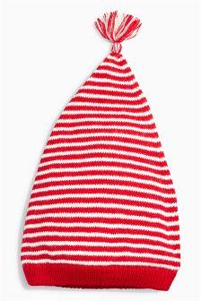 Stripe Hat (0mths-2yrs)