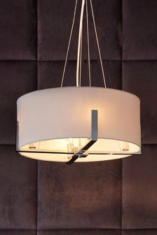 Collection Luxe Moderna 4 Light Pendant