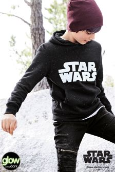 Star Wars™ Neppy Hoody (3-14yrs)