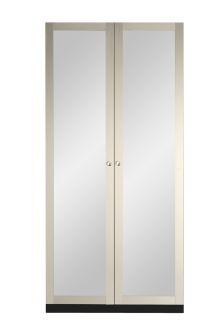 2 Door Standing Wardrobe