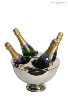Culinary Concepts Ascot Four Bottle Champange Cooler