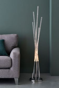 Bubble 5 Light Floor Lamp