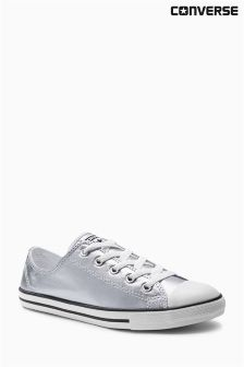 Converse Metallic Chuck Taylor All Star Dainty