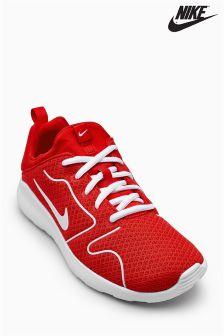 Nike Red Kaishi 2.0
