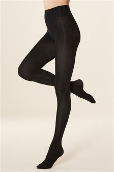 Ultimate Comfort 40 Denier Tights Two Pack