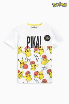 Pikachu T-Shirt (3-14yrs)