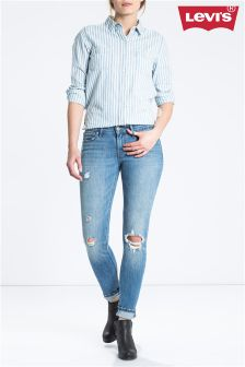 Levi's® 711 Goodbye Heart Skinny Jean