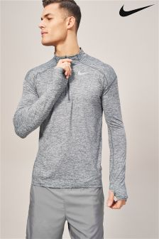 Nike Run Dry Element 1/2 Zip Top