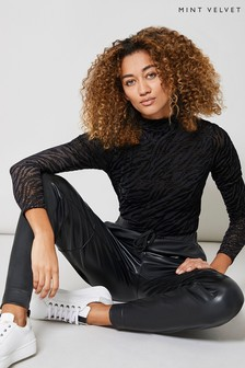Puma® Grey/White Carson Knit