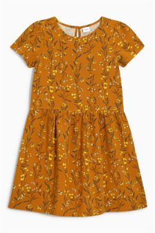 Buttercup Dress (3-16yrs)