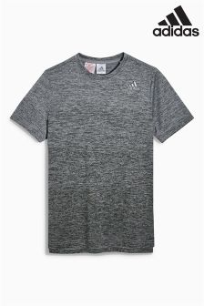 adidas Grey Performance Tee