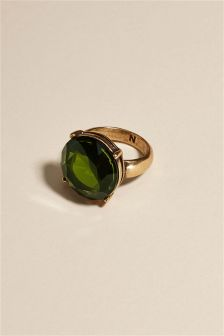 Jewelled Ring