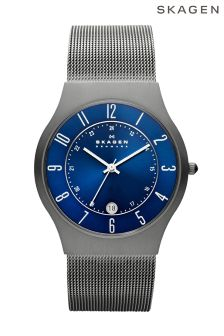Skagen® Grenen Watch