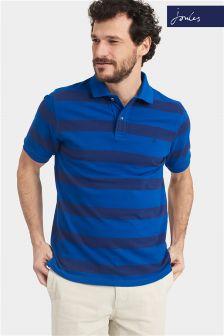 Joules Stripe Poloshirt