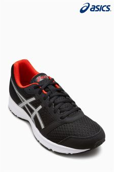 Asics Black Patriot 8