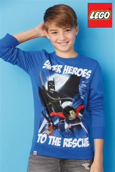 LEGO™ Super Heroes Top (4-12yrs)