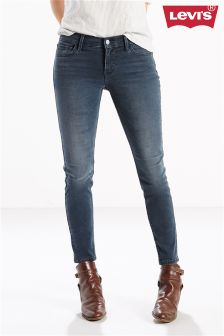 Levi's® Innovation Super Skinny Smoke Signal Jean