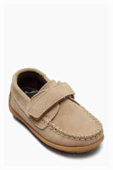 Driver Shoes (Younger Boys)