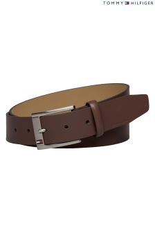 Tommy Hilfiger Leather Belt