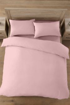 Cot Bed Duvet Cover Stars