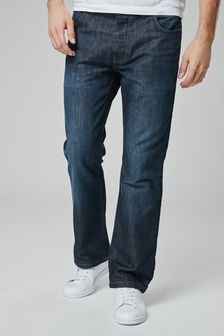 Buy Bootcut Jeans Men&39s from the Next UK online shop