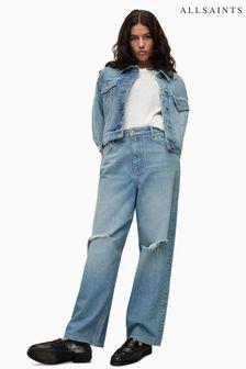 Nike Navy/Red Futura Tracksuit