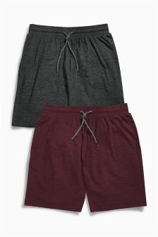 Shorts Two Pack