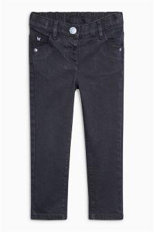 Twill Skinny Jeans (3mths-6yrs)
