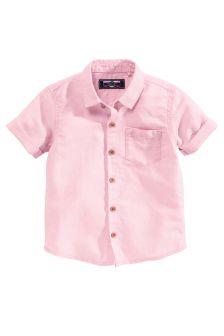 Linen Blend Shirt (3mths-6yrs)