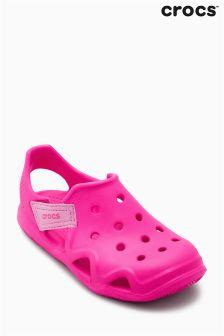 Crocs™ Neon Magenta Swiftwater Wave
