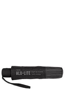 Black ALU-LITE Umbrella